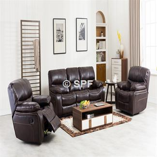 Boss Recliner Lounge Suite